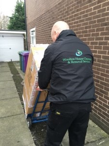 Fully Insured Removals Service
